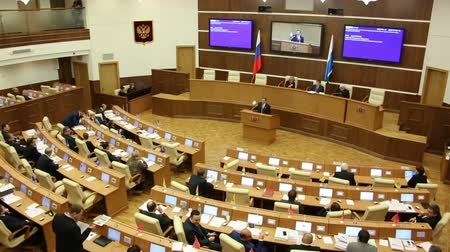 kongres : Meeting in the Parliament Dostupné videozáznamy