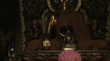 budha : Buddhist, Temple, Interior