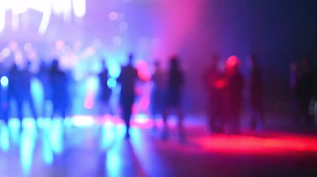 disko : abstract disco lighting, nightlife, entertainment diversity