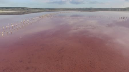 sůl : salt lake with rose water and curative mud