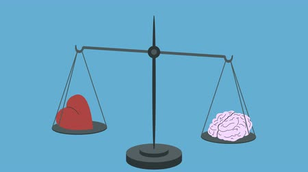 social inequality : Brain Equal Heart on Scales in Loop