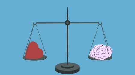 yargı : Heart Vs Brain on Scales