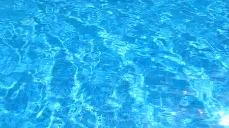 cold water : Pool water