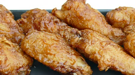 fritos : Fried chicken - unhealthy food