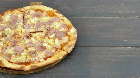 calabresa : Pizza - unhealthy or junk food