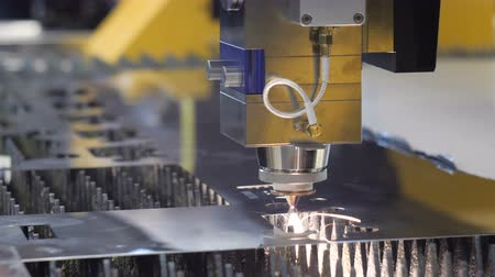 laser engraving : Cut sheet metal. Automation of process. Automatic work for ironwork.