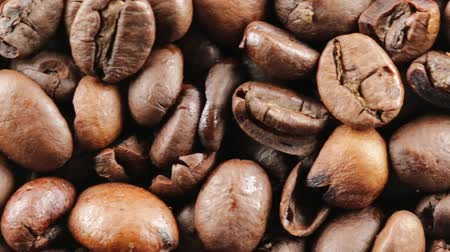 soon : The coffee beans