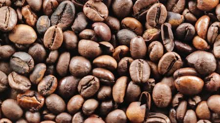 expressed : The coffee beans