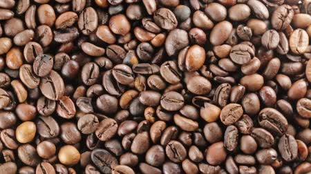 manivela : The coffee beans