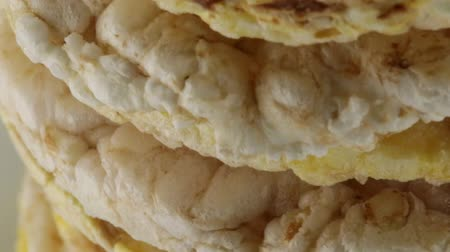 rice cake : Rice and Corn cakes