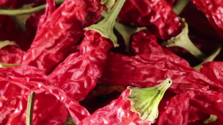 Calabria hot peppers