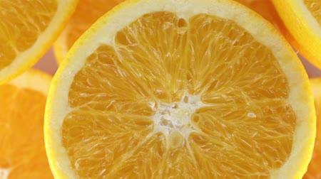 Yellow oranges