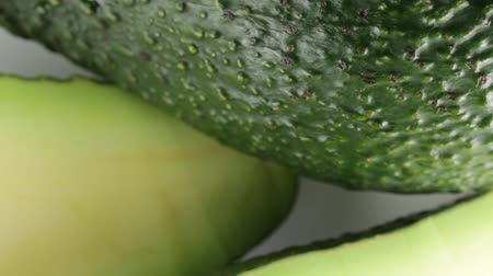 Avocado Stock Footage