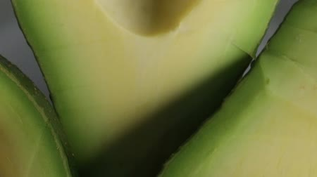 fatty acid : exotic avocado fruit in season