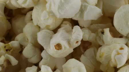 starch : Pop corn just burst
