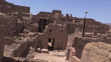 marrocos : Inside the Assa ruins in Morocco.