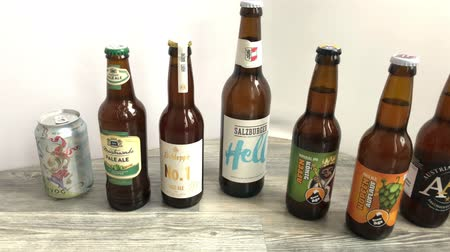 micro brewery : Austrian craft beers