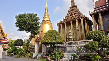 saray : the grand palace in bangkok