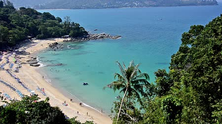 keleti : Wonderful seascape. Phuket, Thailand