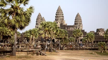 наследие : ancient temple, angkor wat, cambodia
