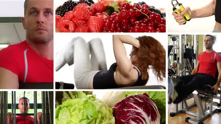 kolaj : fitness and healthy food