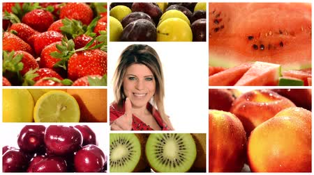 vitaminic : fruit for better health