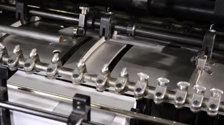 maquinaria : printing industry, machinery, industrial details