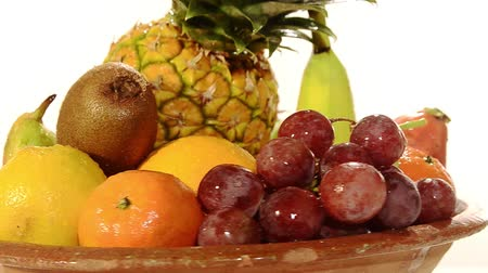 vitaminic : fruits