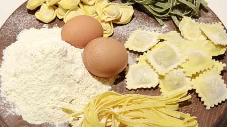 massa : homemade pasta