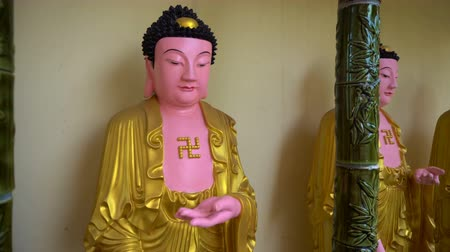 Panorama of Buddha statue gallery