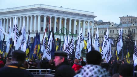 kijev : Revolution in Kiev