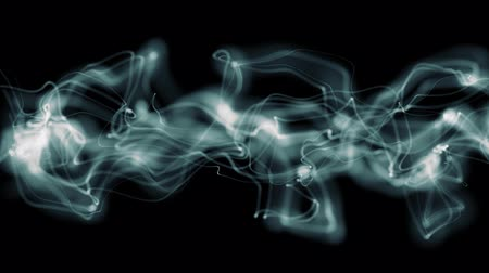 elements : smoky background