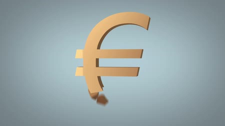 оказывать : euro sign destruction concept over grey