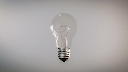 bulbo : Innovation video from incandescent to fluorescent light bulb