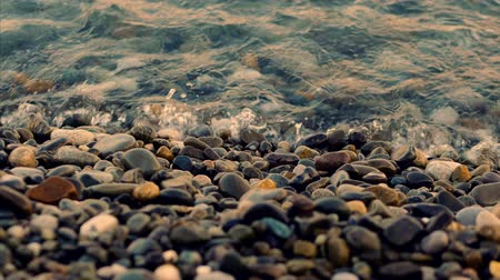 Sea water surface, sea water texture, nature, resort. Soft Focus