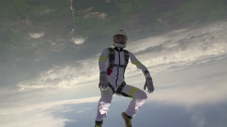 pára quedas : Skydiving video. Vídeos