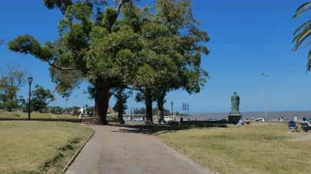 Rodo Park in Montevideo, Uruguay, on December 10, 2017.