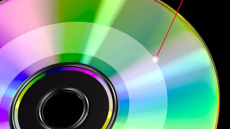 compact disc : CD or DVD disk, data recording