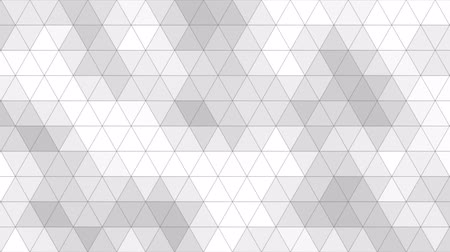 geometric : Abstract animation background Stock Footage