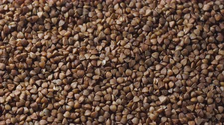 trigo sarraceno : Close up of buckwheat rotation for background and texture. Healthy eating concept.