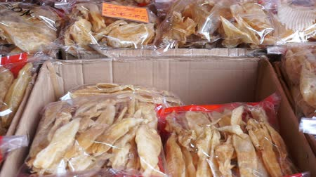 акула : Chinese Dried seafood shop in Hong Kong. Medicine food for health