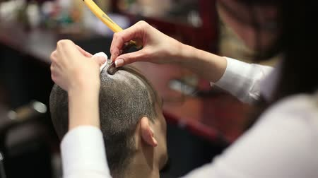 Shave Scalp Barbershop 1
