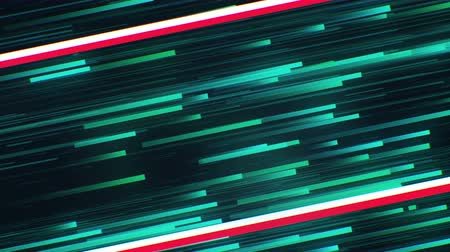 Green cyanogen stripe line modern fun social media retro disco neon future background. Ideal for red isometric text title advertise.