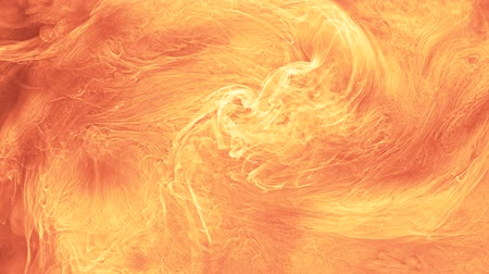 pálido : Steam swirl background. Pure aura. Peach fume flow motion effect for video transition.