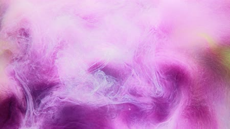 damp : Colored fume overlay. Aura energy. Purple white steam blend effect for video transition.