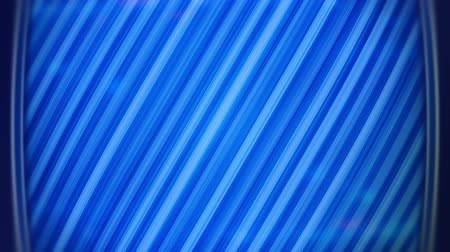 listras : blue stripes loop techno background