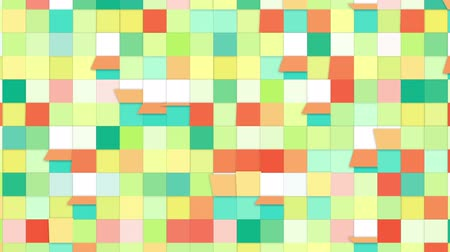 çini : colorful tiles loopable backgrounds