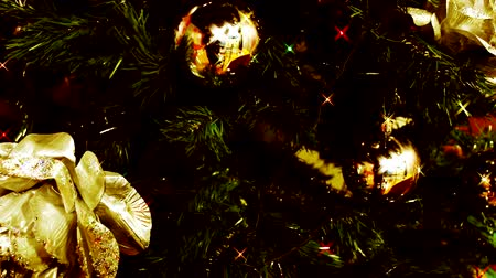 religioso : The decorations on the Christmas