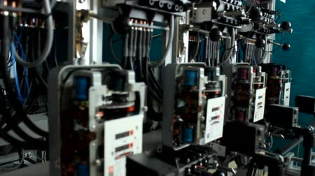 grade : Electrical  meter machines