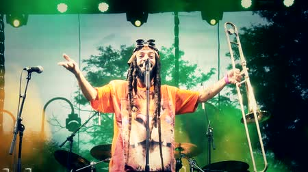 giamaica : rasta reggae, ska punk band metal hard core